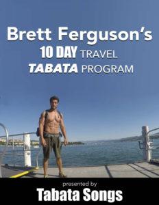 10 Day Tabata Program