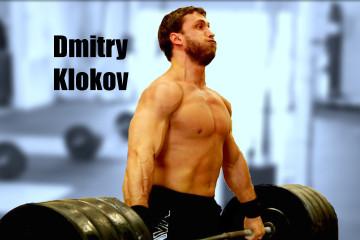 Dmitry Klokov Crossfit Tabata