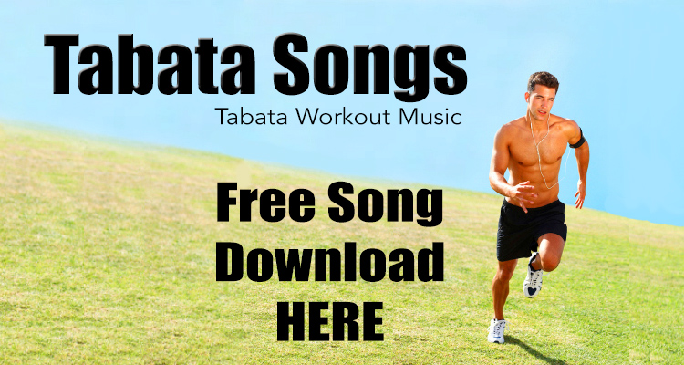 Free Tabata Song Here