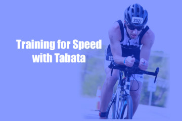 Triathlon Speed Training Tabata