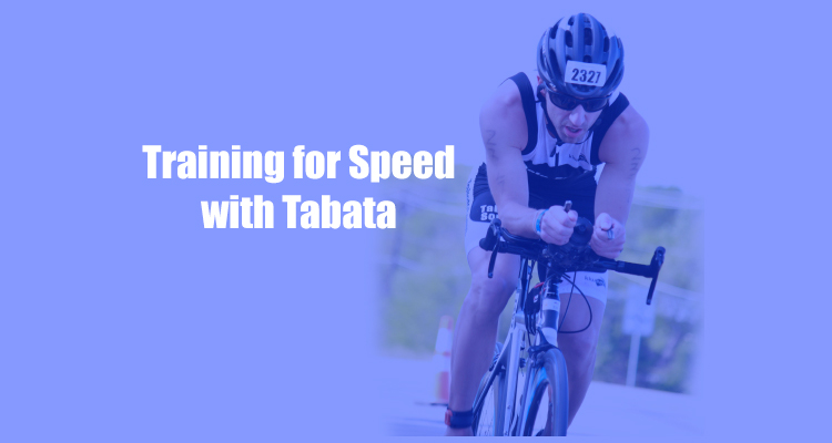 Speed Training with Tabata