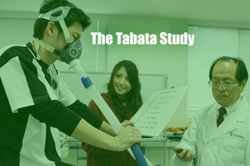 Tabata Study feature
