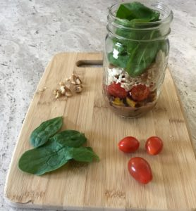 Paleo Salad in a Jar 3