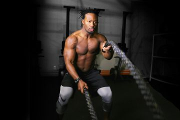 Osayi Osunde Tabata Songs Workout