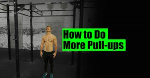 More Pull-ups